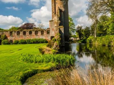 Caister-Castle-4038